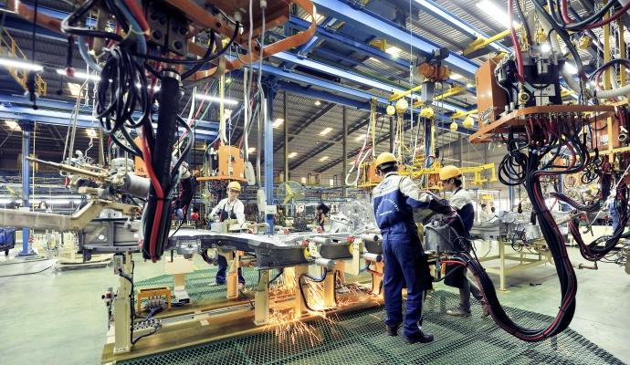 Đăng ký chuyển giao công nghệ Hàn Quốc, ngành CNHT