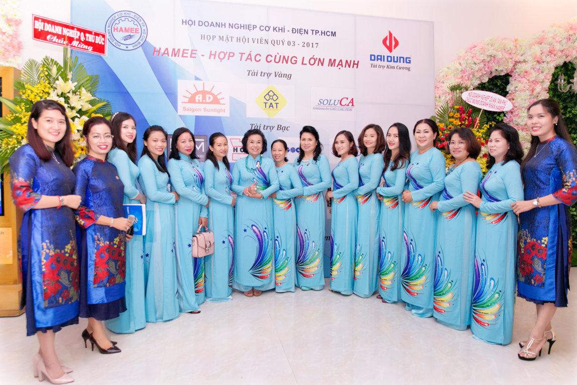 Chào mừng Ngày Doanh nhân Việt Nam 13/10 & Ngày Phụ nữ Việt Nam 20/10