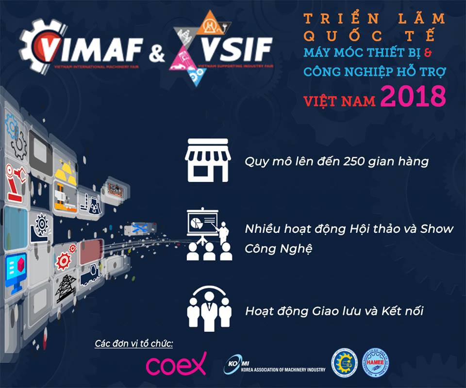 WHY TO JOIN VIMAF & VSIF